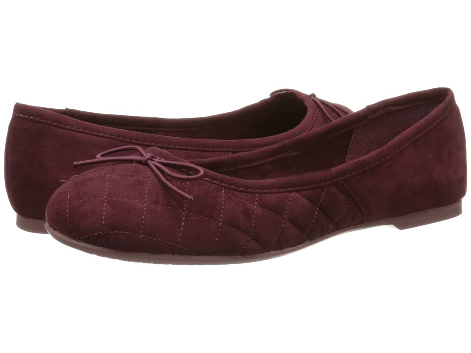 Rocket Dog - Trinidad (Mulberry Coast) Women's Flat Shoes