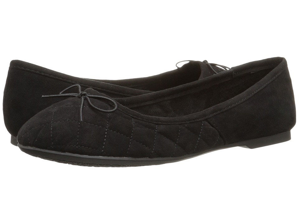 Rocket Dog - Trinidad (Black Coast) Women's Flat Shoes