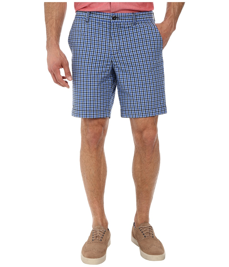 Ben Sherman - House Gingham Shorts MG11433 (Royal Blue) Men's Shorts