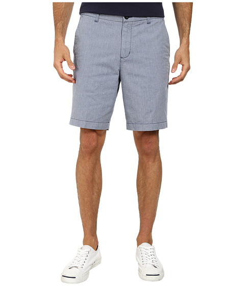 Ben Sherman - Classic Oxford Shorts MG11600 (Royal Blue) Men's Shorts