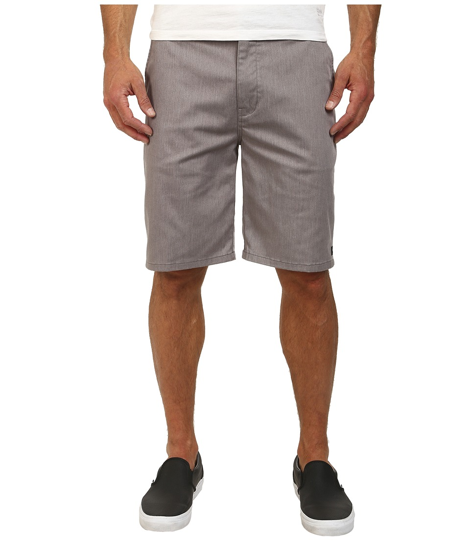 Rip Curl - Constant Stretch Shorts (Medium Grey) Men's Shorts