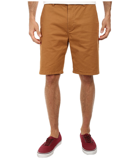 Rip Curl - Epic Overdye Walkshorts (Light Brown) Men