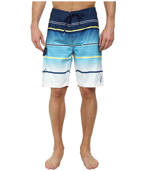 Rip Curl - Dawn Patrol Stripe (Blue Danube) Men's Clothing