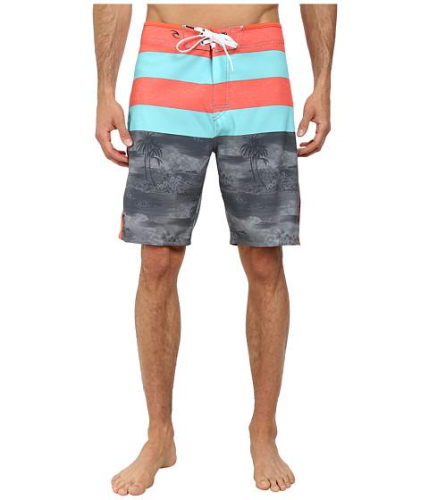 Rip Curl - Mirage Aggrocrew Boardshorts (Aqua Sky) Men's Swimwear