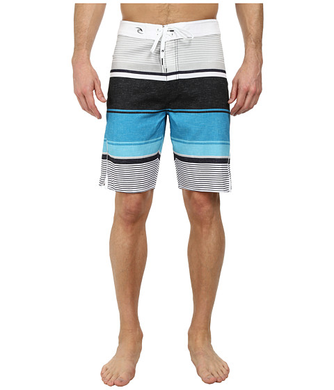 Rip Curl - Mirage Aggrotime Boardshorts (Blue Danube) Men's Swimwear