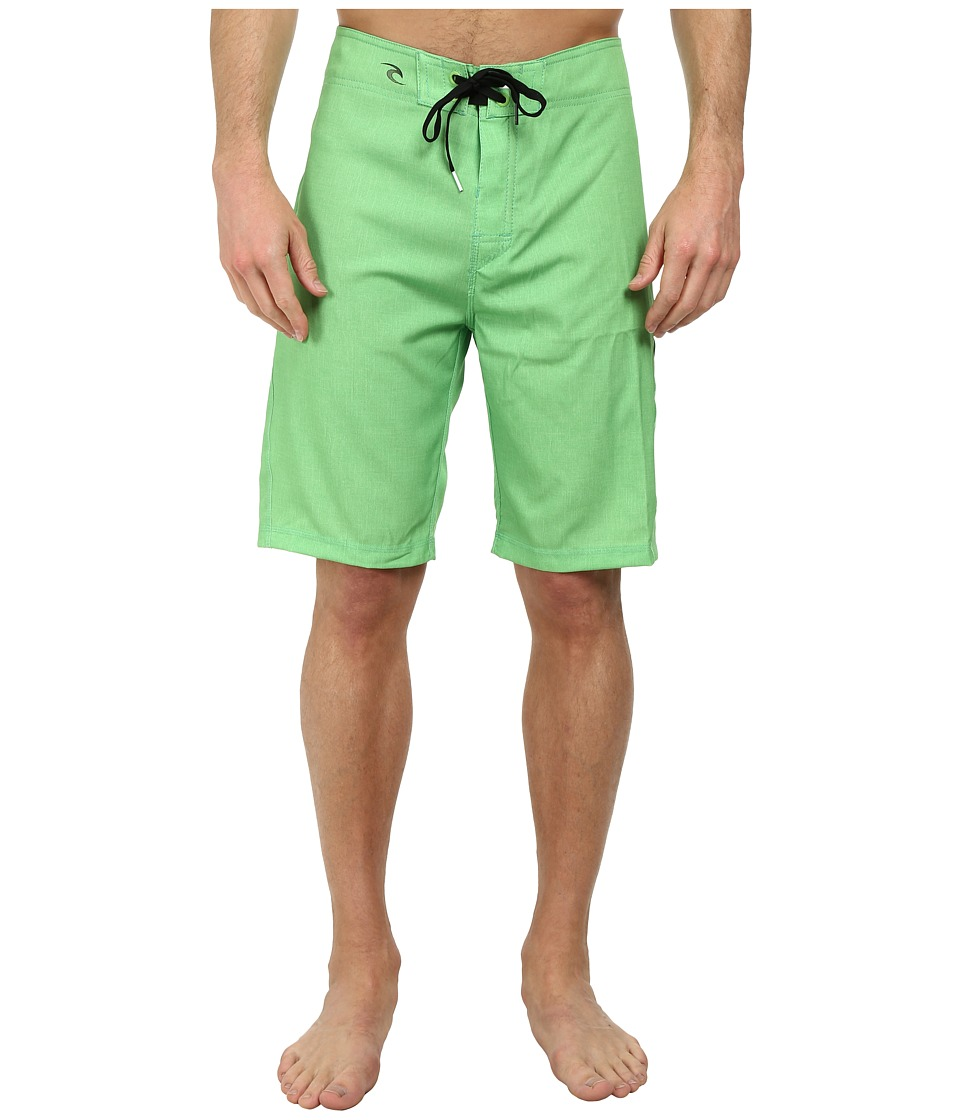 Rip Curl - Mirage Core Boardshorts (Green Flash) Men's Swimwear