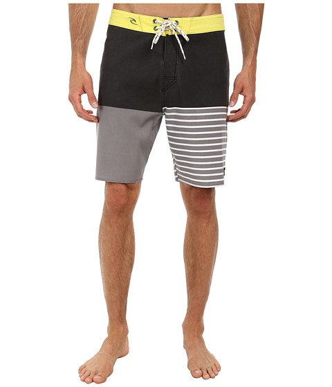 Rip Curl - Mirage Flash Boardshort (Medium Grey) Men