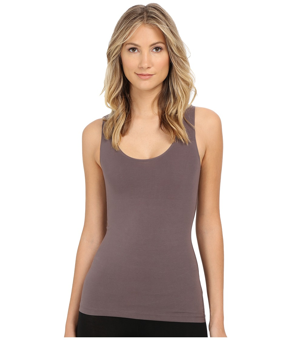 Spanx - In and Out Tank Top (Smoky Quartz) Women's Sleeveless