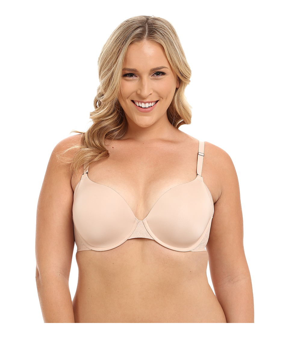 Spanx - Pillow Cup Smoother Bra (Soft Nude) Women's Bra