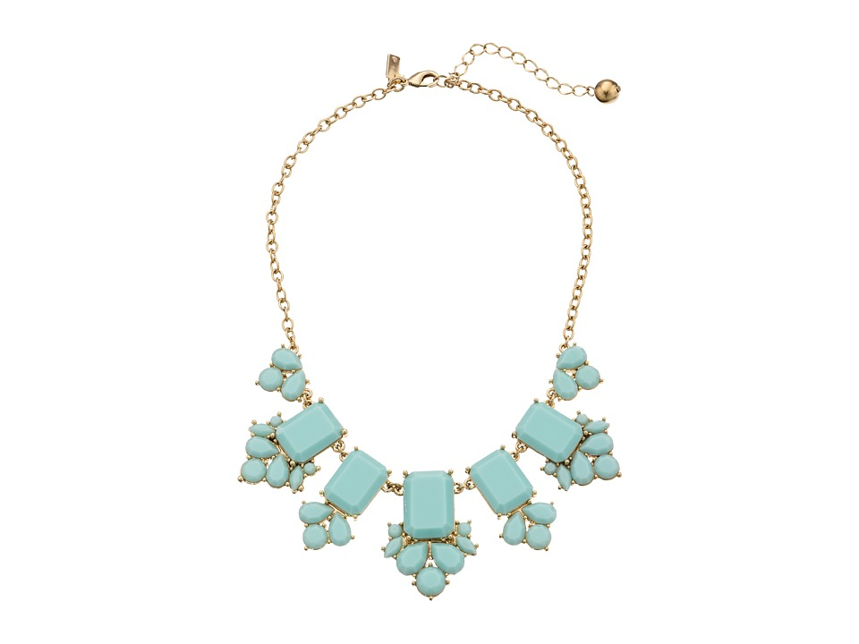 Kate Spade New York - Daylight Jewels Necklace (Nisbet Blue) Necklace