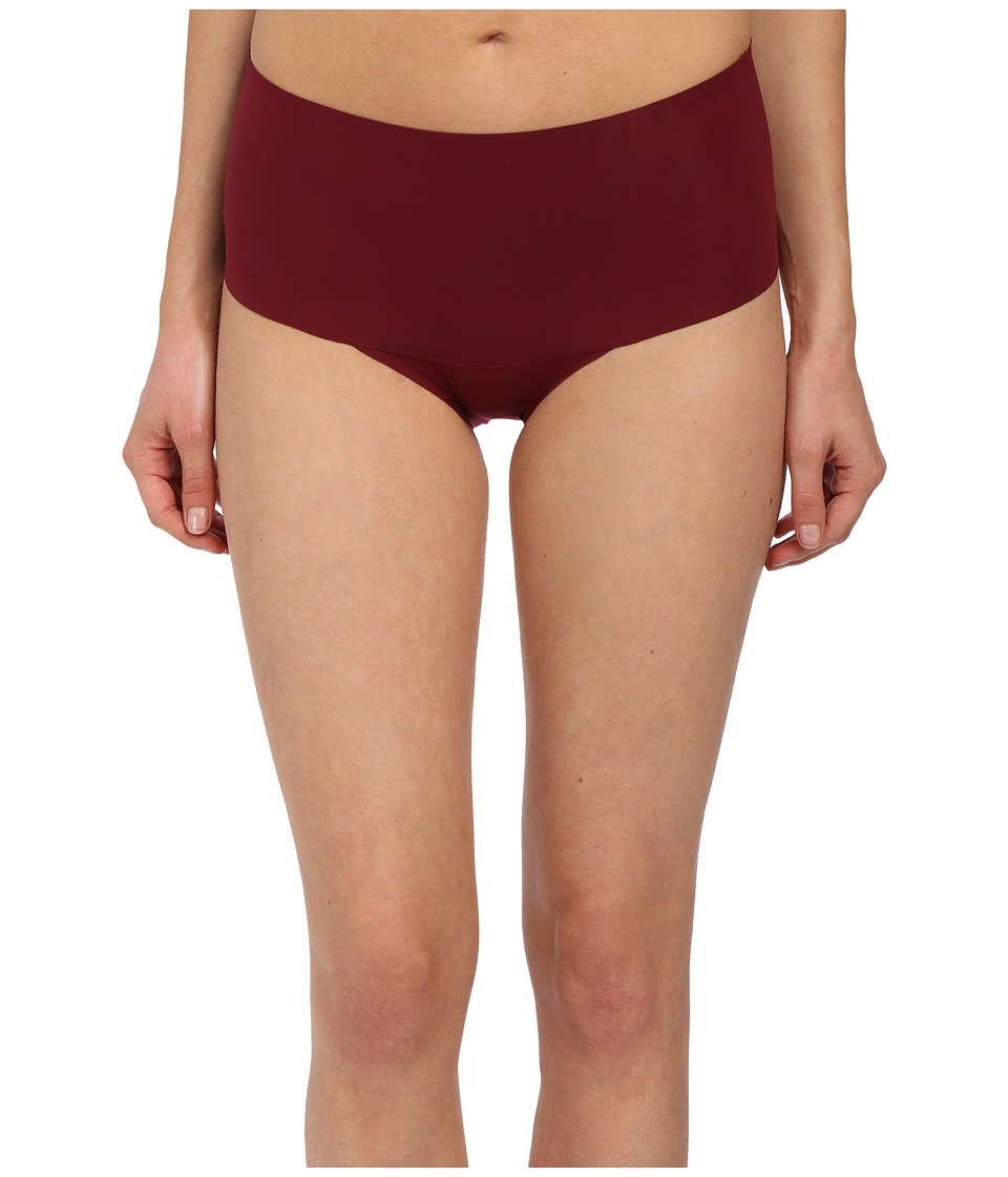 Spanx - Brief (Rich Garnet) Women's Underwear
