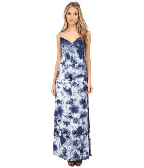 C&C California - Crystal Wash Maxi (Navy) Women