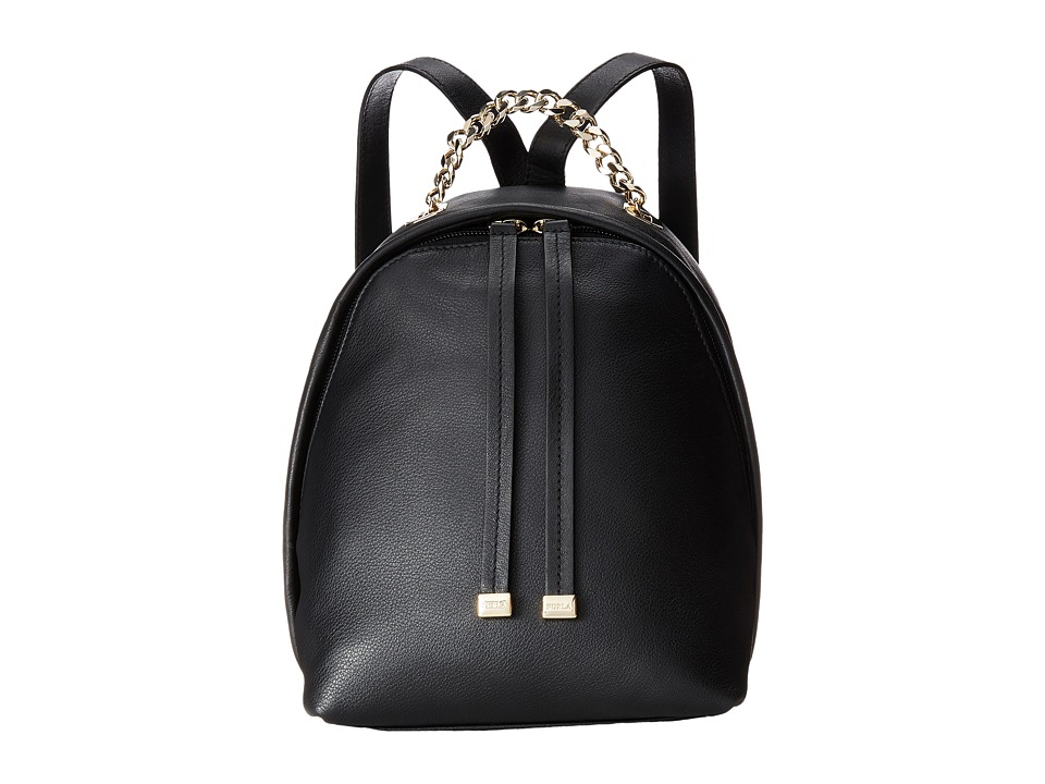 Furla - Spy Bag Mini Backpack (Onyx) Backpack Bags