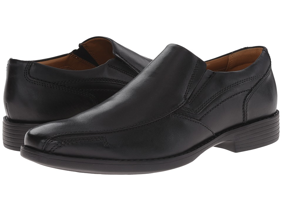 Bostonian Wurster Free (Black Leather) Men