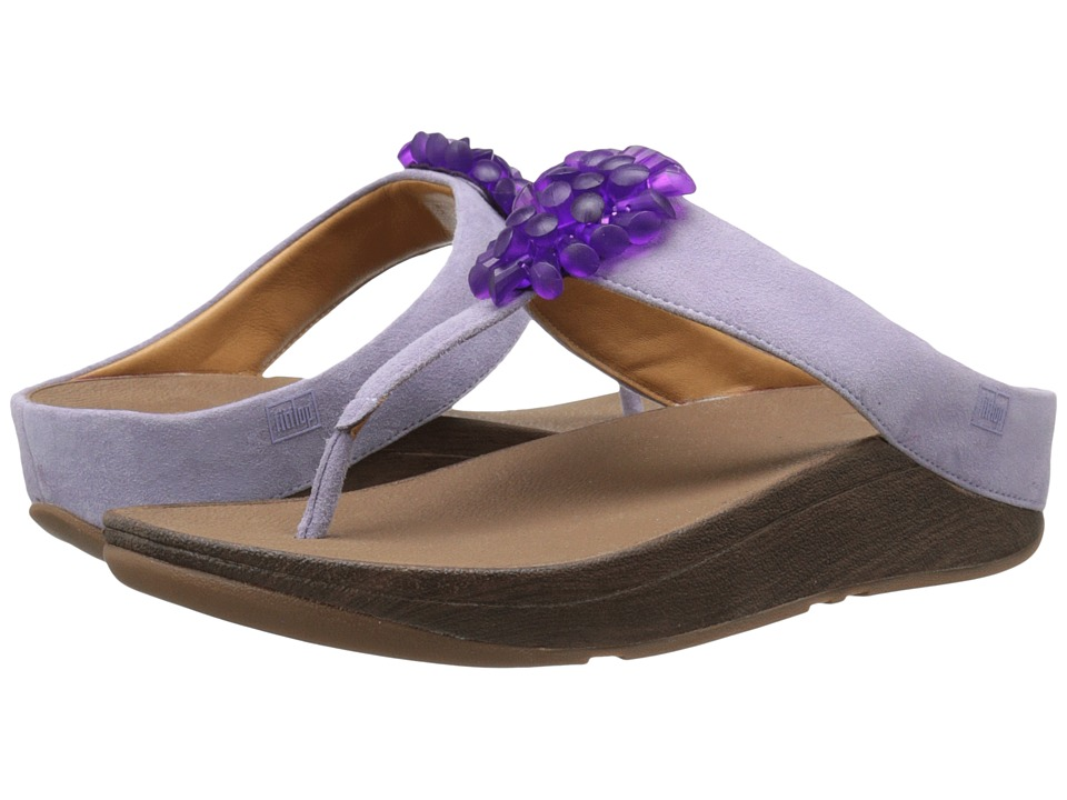 FitFlop - Blossom II (Summer Lilac) Women's Sandals