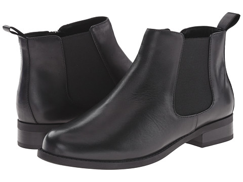 VIONIC - Country Nadelle Ankle Boot (Black) Women