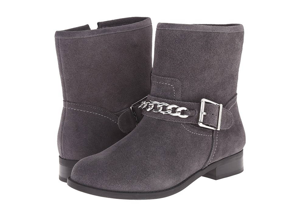 VIONIC Country Cresent Ankle Boot (Slate Grey) Women