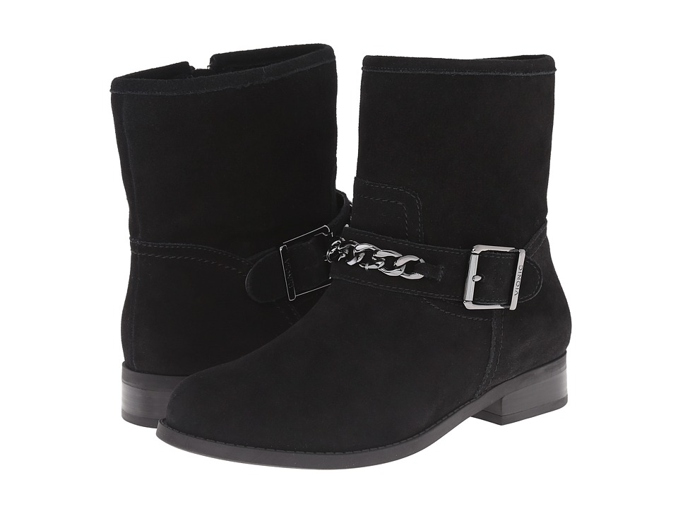 VIONIC - Country Cresent Ankle Boot (Black) Women