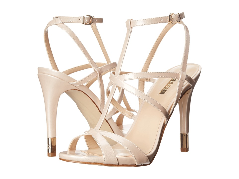 GUESS - Carnney (Pink Patent) High Heels