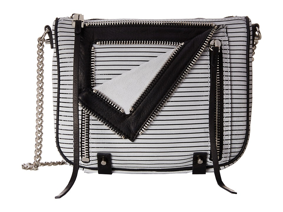 She + Lo - Let It Ride Crossbody (Stripe) Cross Body Handbags