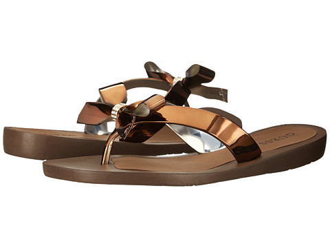 GUESS - Tutu (Bronze Eva) Women
