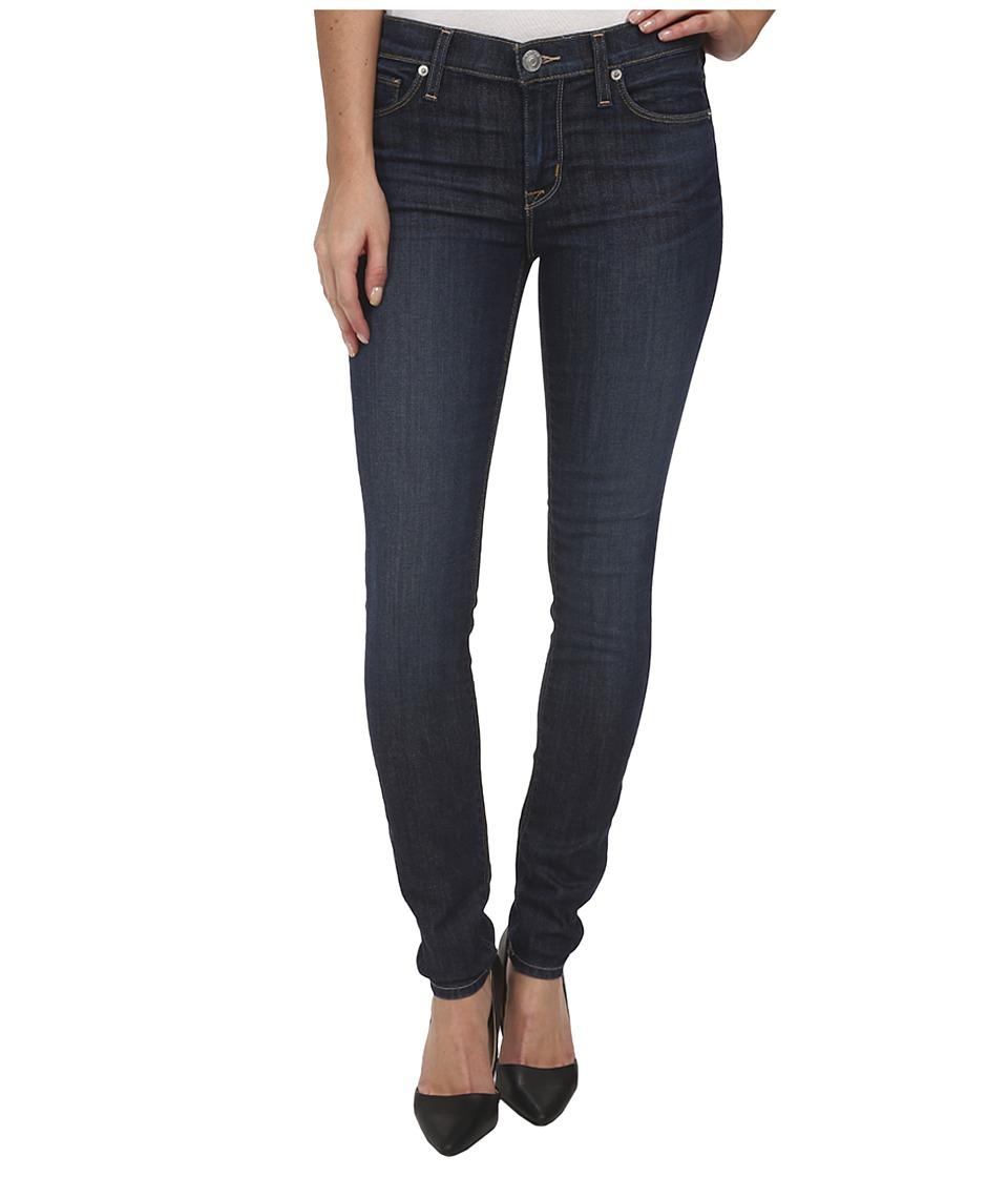 Hudson - Nico Midrise Super Skinny in Stella (Stella) Women's Jeans