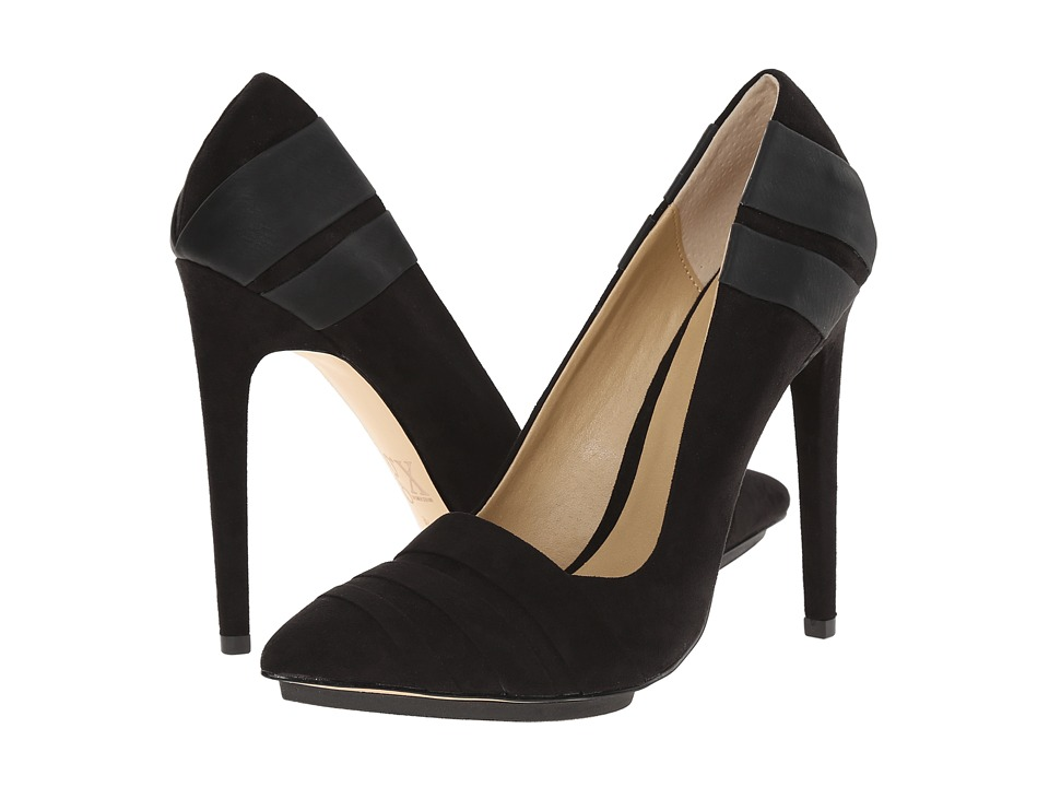 GX By Gwen Stefani - Cage (Black/Black) High Heels