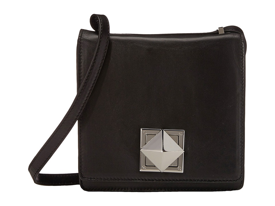 L.A.M.B. - Jones (Black) Handbags