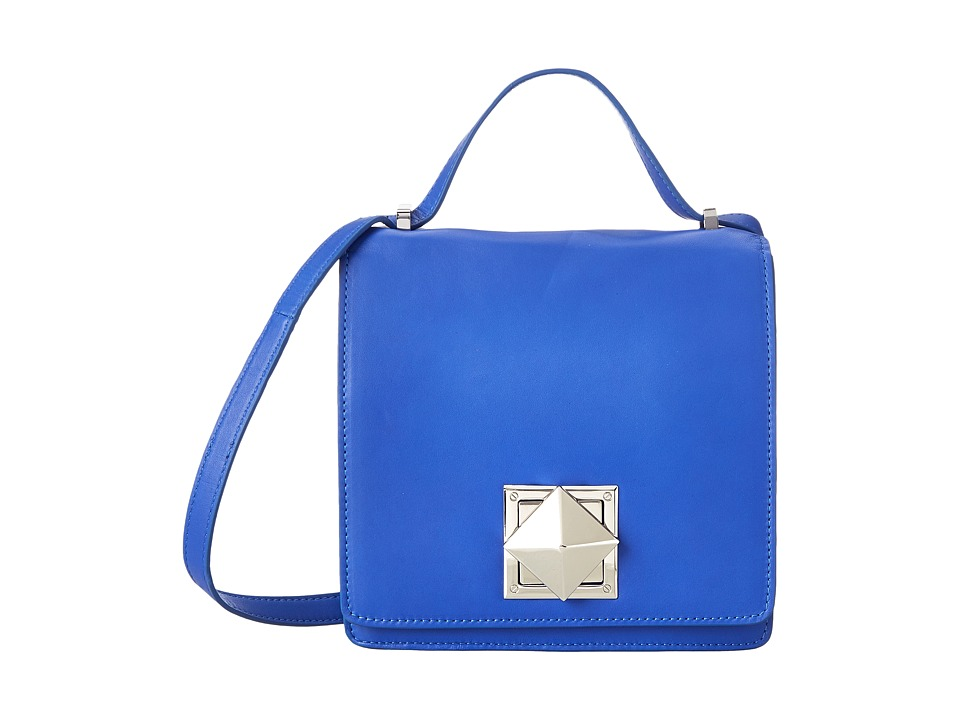 L.A.M.B. - Jones (Cobalt) Handbags