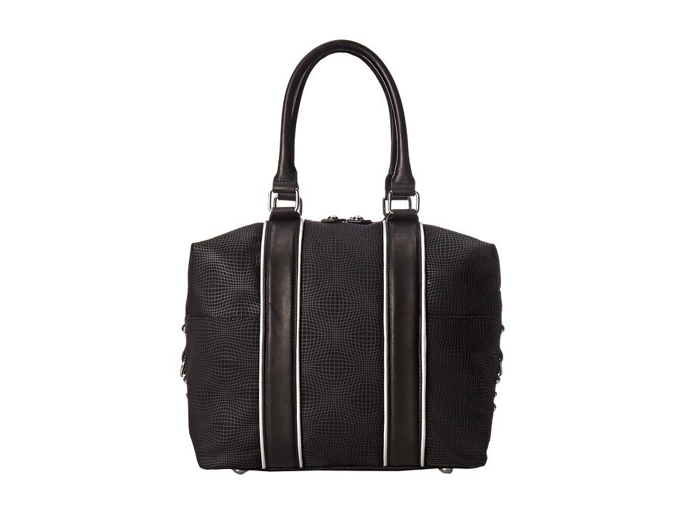 L.A.M.B. - Jessica (Black) Handbags