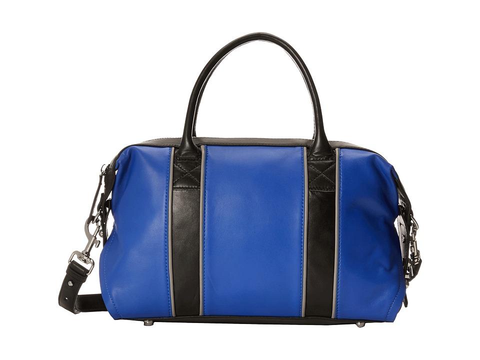 L.A.M.B. - Gigi 2 (Cobalt) Handbags
