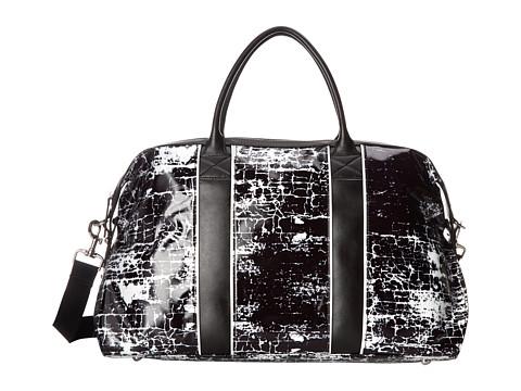 L.A.M.B. - Glow 2 (Black/White) Handbags