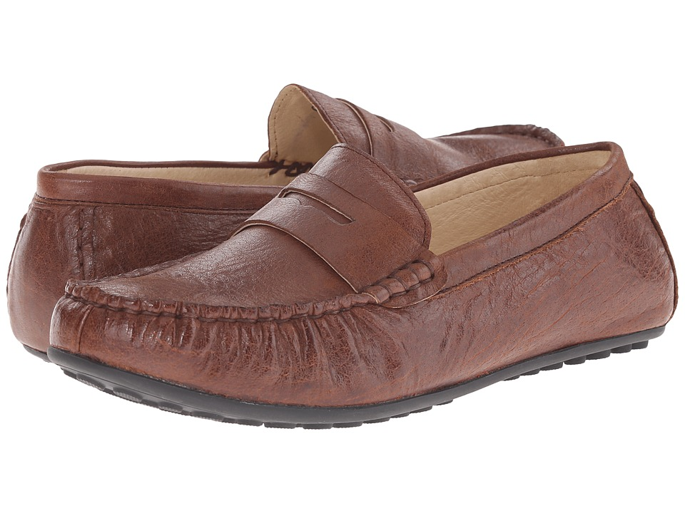 David Tate - Carson (Brown Glazed Buffalo) Women's Shoes