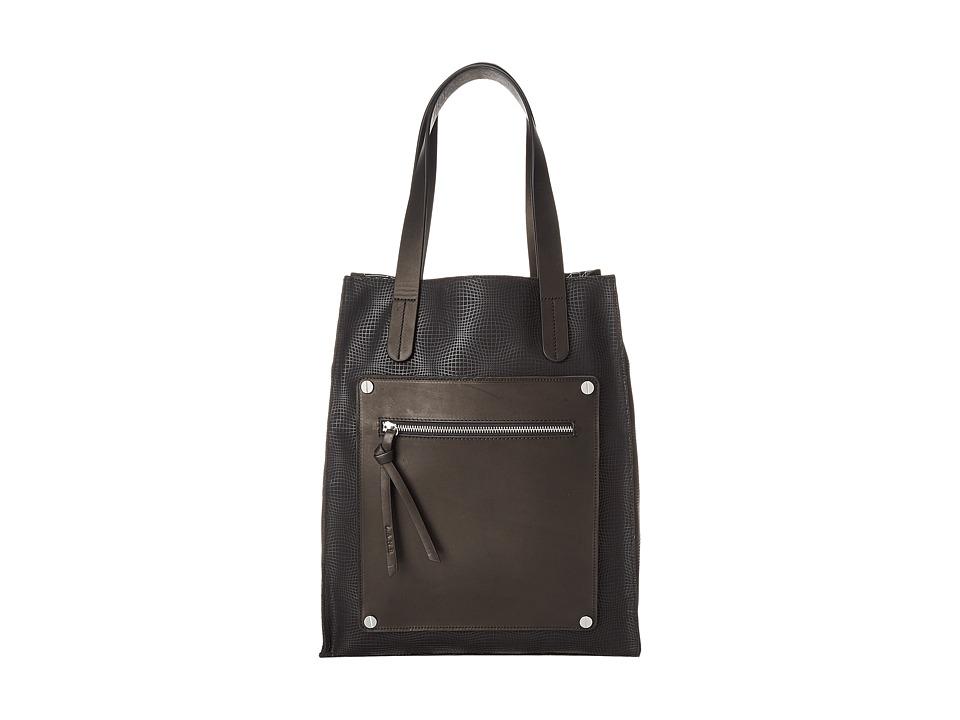 L.A.M.B. - Frankie 2 (Black) Bags