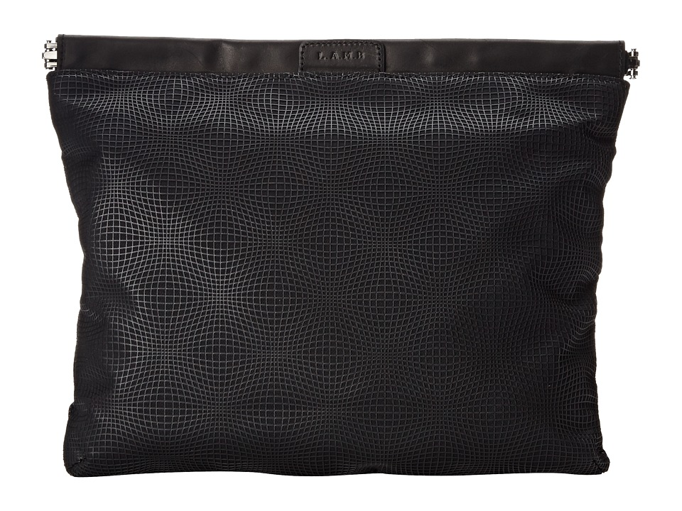 L.A.M.B. - Fallon 3 (Black) Bags