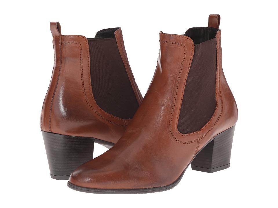 David Tate - Sarina (Lugage Calf) Women's Boots