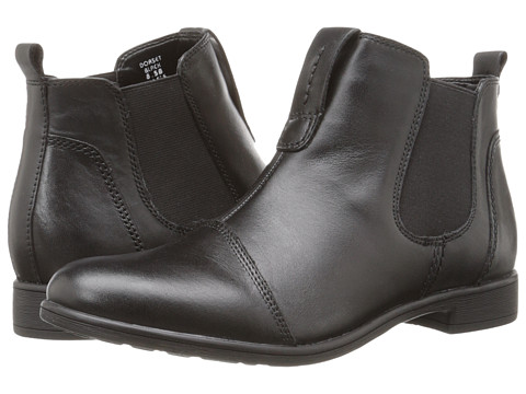 Earth - Dorset (Black Calf Leather) Women's Shoes