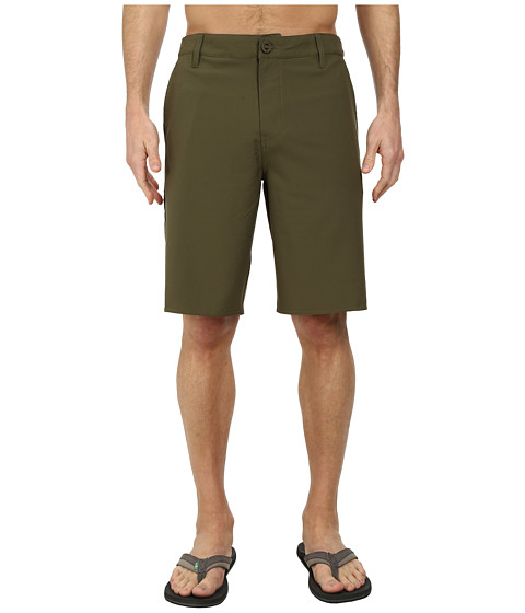 Rip Curl - Mirage Boardwalk Shorts (Miltary Green) Men's Shorts