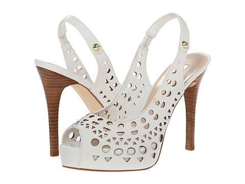 GUESS - Almirra (White) High Heels