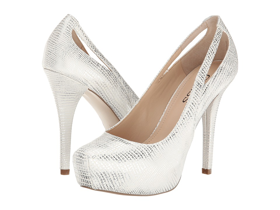 GUESS - Cherie (White 15) Women's Shoes