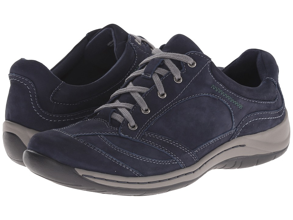 Earth - Flora (Navy) Women's Shoes
