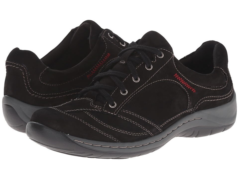 Earth - Flora (Black) Women's Shoes