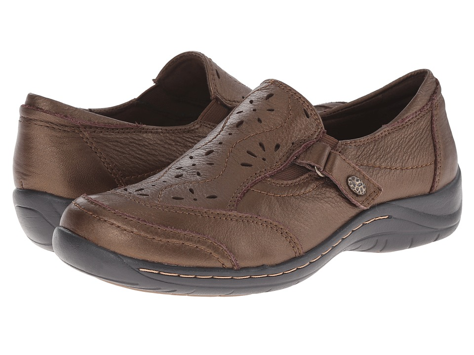 Earth - Ginseng (Bronze) Women's Shoes