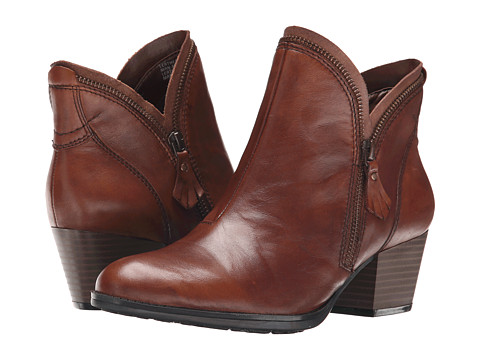 Earth - Hawthorne (Almond Calf Leather) Women's Shoes