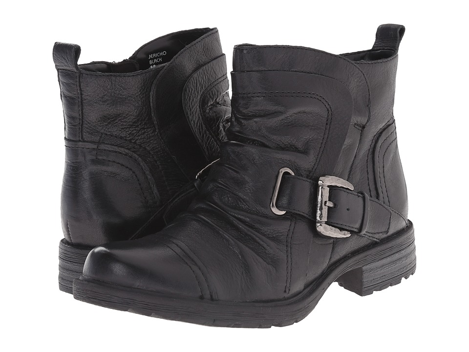 Earth - Jericho (Black) Women's Shoes