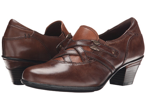 Earth - Kindle (Bark Calf Leather) Women's Shoes