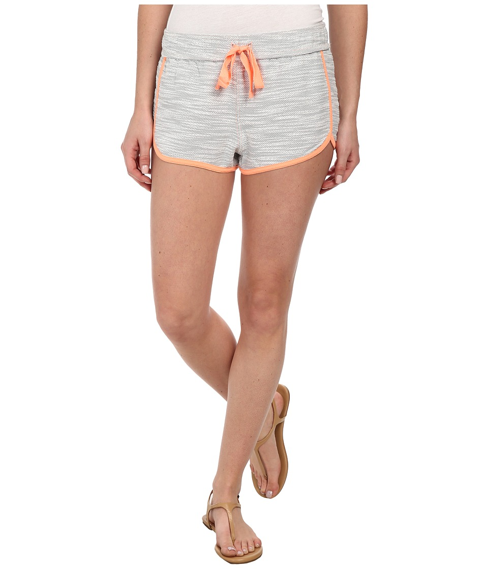 UNIONBAY - Urban French Terry Harper Shorts (Statue) Women's Shorts