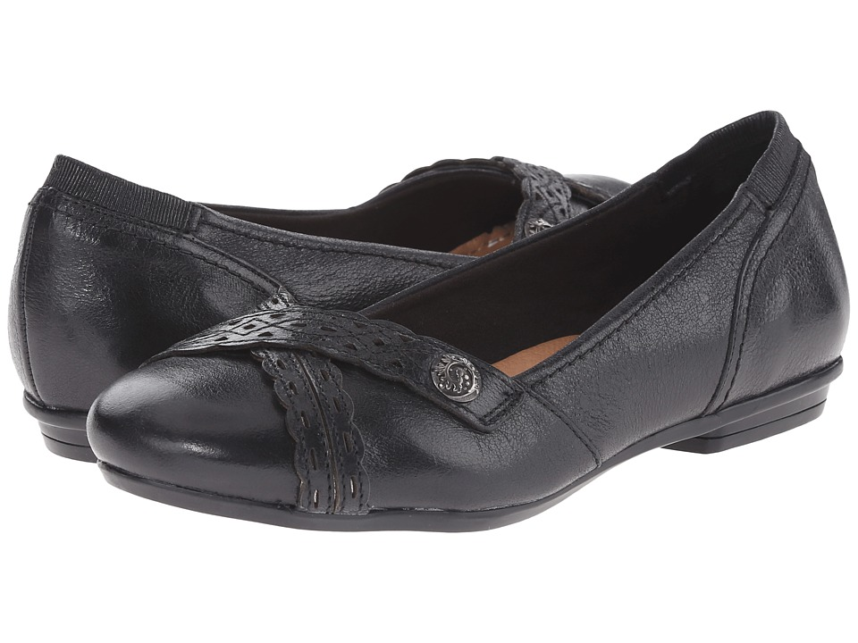 Earth - Monarch (Black) Women's Shoes