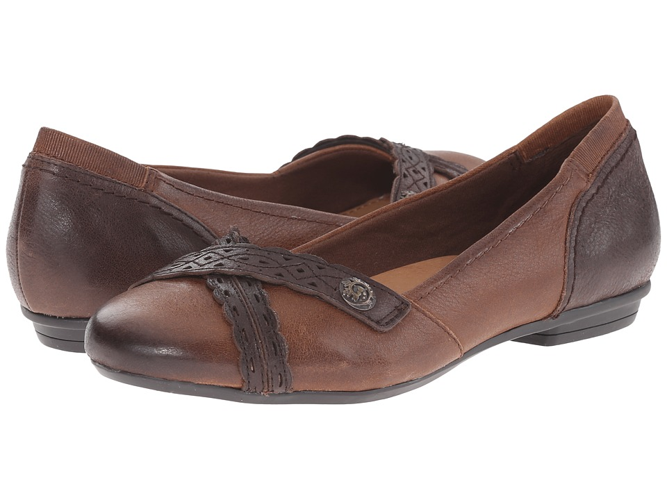 Earth - Monarch (Almond) Women's Shoes