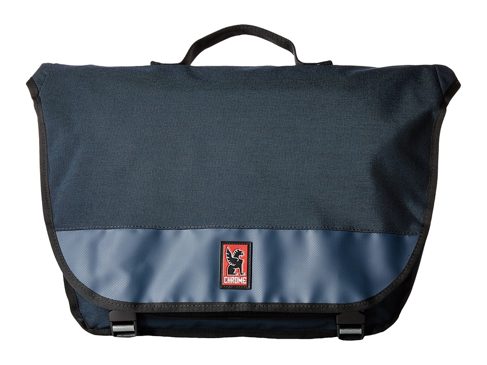 Chrome - Buran (Indigo/Indigo/Jade) Bags
